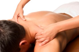 alberta massage therapist